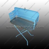 Quality outdoor product Charcoal barbecue grill (HPJJ-180) wholesale