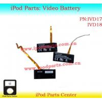 Buy cheap iPod 5th Gen iPod Video Battery product