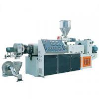 China PVC Compounding and Pelletizing Line on sale