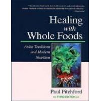Buy cheap HEALING WITH WHOLE FOODS / Third Edition product