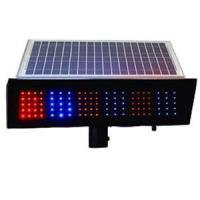 Quality SOLAR TRAFFIC LAMP Product Name: CAT-JTD05 wholesale