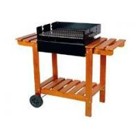China Barbecue Grills Charcoal on sale