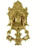Quality 7 1/4 Inches Tall Victorian Door Knocker wholesale