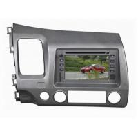 China TFT LCD Touch Monitor Special Car DVD player for Honda on sale
