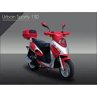 China Sporty 150cc Motorcycle (150T-9) on sale