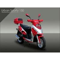 China Sporty 150cc Motorcycle (MC-01,07-150, 150T-9) on sale