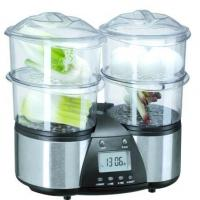 Buy cheap Twin Food Steamer SH-8K333 product