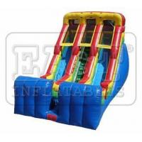 Quality E3- Inflatable Slide Inflatables Slide wholesale