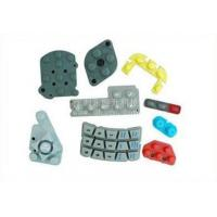 China TV remote control key button on sale