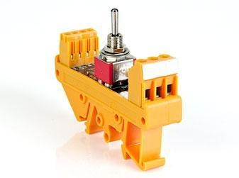 Cheap 330221 SigNext- On-Off-Auto Switch Module for sale