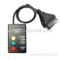 Quality SI Opel Reset OBD2 Service Resetting wholesale