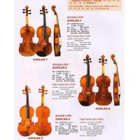 Quality String Instruments High Grade Solo Violin wholesale