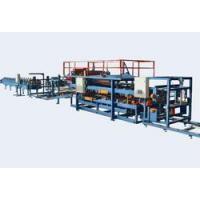 Quality Sandwich Panel Production Line wholesale