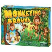 Quality Toys, Puzzles, Games & More International Playthings Monkeying Around wholesale