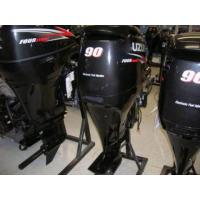 China Outboard Suzuki DF90 Outboard Motor on sale