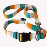 China Pet Leashes and Collars on sale