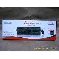 Quality Keyboard and mouse combo K1 wholesale