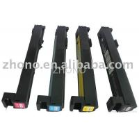 China Remanufactured color toner cartridge for HP 6014 on sale