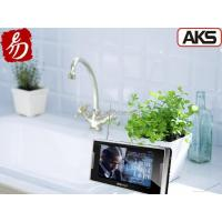 Portable 4.3 inch Analog TV PMP player with TV-OUT(DT03)