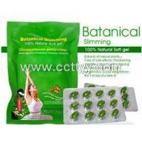 Quality MeiZiTang botanical slimming 100% nature soft gel(English and Russian Version ) wholesale