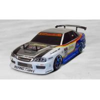 China 1:10 EP Drifting car - CT-9048 on sale
