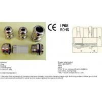 Quality Explosion-proof cable gland—PG wholesale