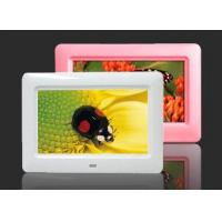7 Inch Digital photoframe STD018