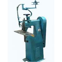 Buy cheap Semi-automatic Saddle Stitching Machine from wholesalers