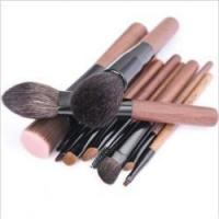 Quality Makeup brush set Deluxe cosmetic brush wholesale