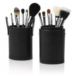 China Makeup brush set 12pcs makeup brush set