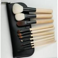 Buy cheap Makeup brush set 10 Piece Synthetic Brush Set from wholesalers