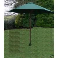 China NEW GARDEN UMBRELLA FOR PATIO TABLE AND CHAIRS SET 79.98 on sale