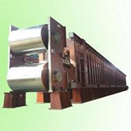 China Continuous Flat Particle Board Production Line on sale