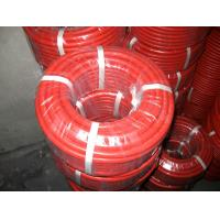 China Alkynes rubber hose on sale