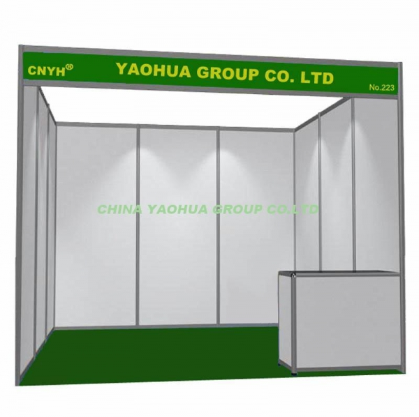 Exhibition Booth Standard Size : Standard exhibit booth images photos