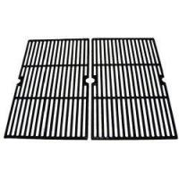 Quality Universal Gas Grill Grate Porcelain Coated Cast Iron Cooking Grid 62152 wholesale
