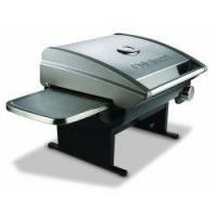 China Cuisinart CGG-200 All-Foods 12,000-BTU Tabletop Propane Gas Grill on sale