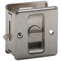 China Schlage Privacy Pocket Door Hardware on sale