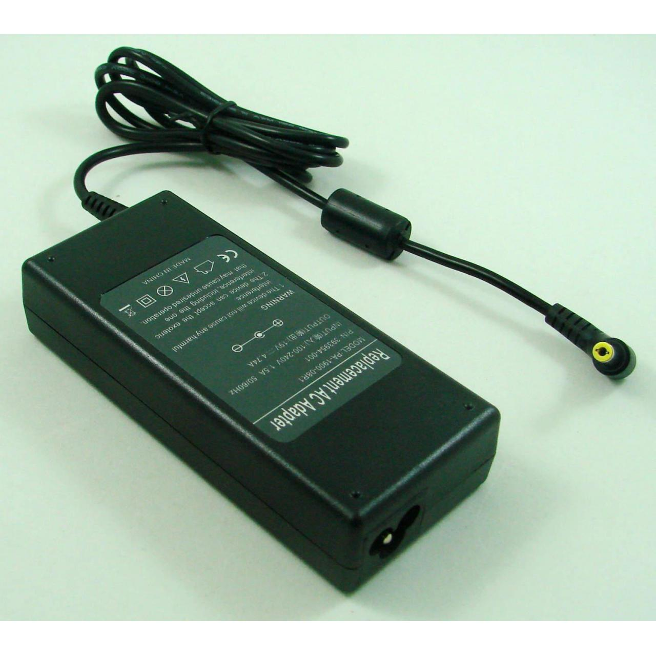 Quality Laptop Adapter For HP wholesale