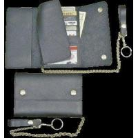 China Men's Leather Wallets on sale