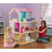 China Toy Dollhouses on sale