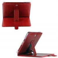 Quality Caps with crocodile grain for iPad(with bracket) wholesale