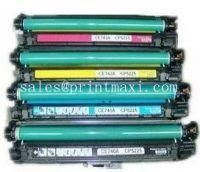 China HP CE741A Toner Cartridge