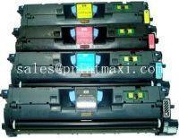 China HP2500 Color Toner Cartridge on sale