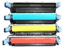 China HP C9723A Color Toner Cartridge on sale