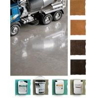 Quality Sealers and Coatings for Concrete wholesale