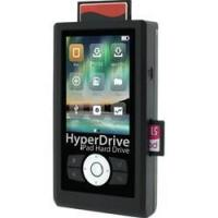 China HyperDrive iPad Hard Drive (casing only) - Usually Ships in 1-2 Weeks on sale