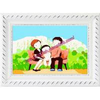 Buy cheap MT23001W Happy family from wholesalers
