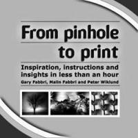 From Pinhole to Print (Flat rate shipping, 21 days)