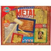 Quality Hammered Metal Creations - Metal Craft Kit Hammered Metal Creations - Metal Craft Kit wholesale